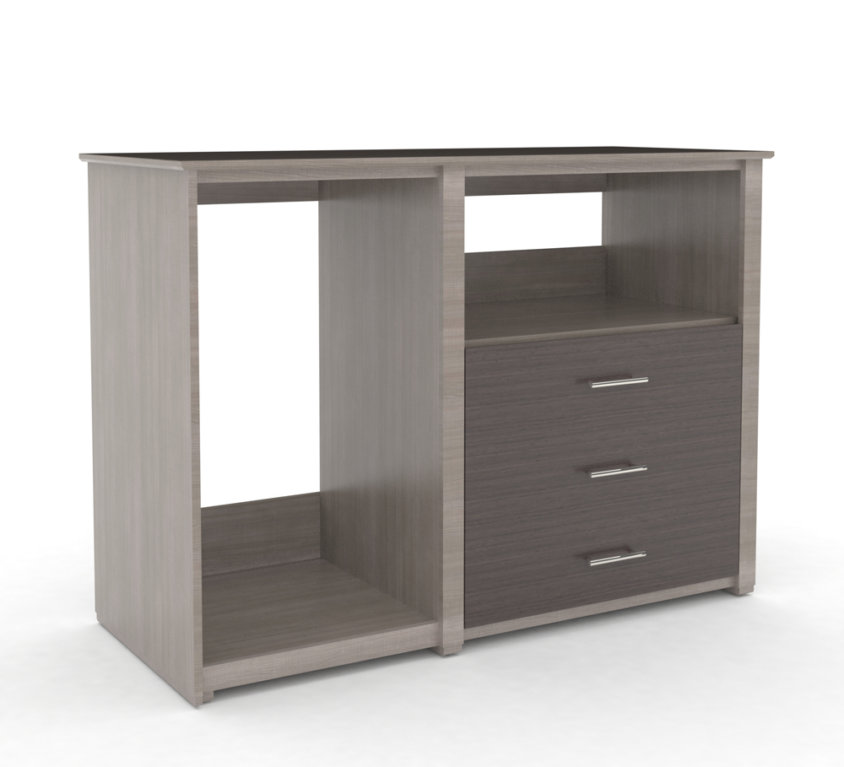 Micro Fridge Cabinets