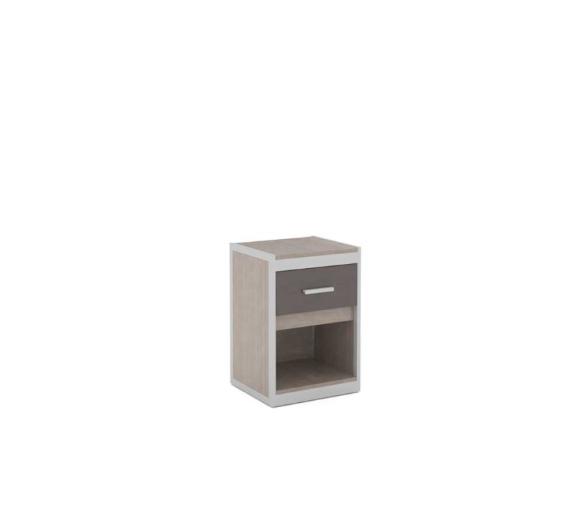 "NIGHTSTAND 18"" WITH DRAWER"