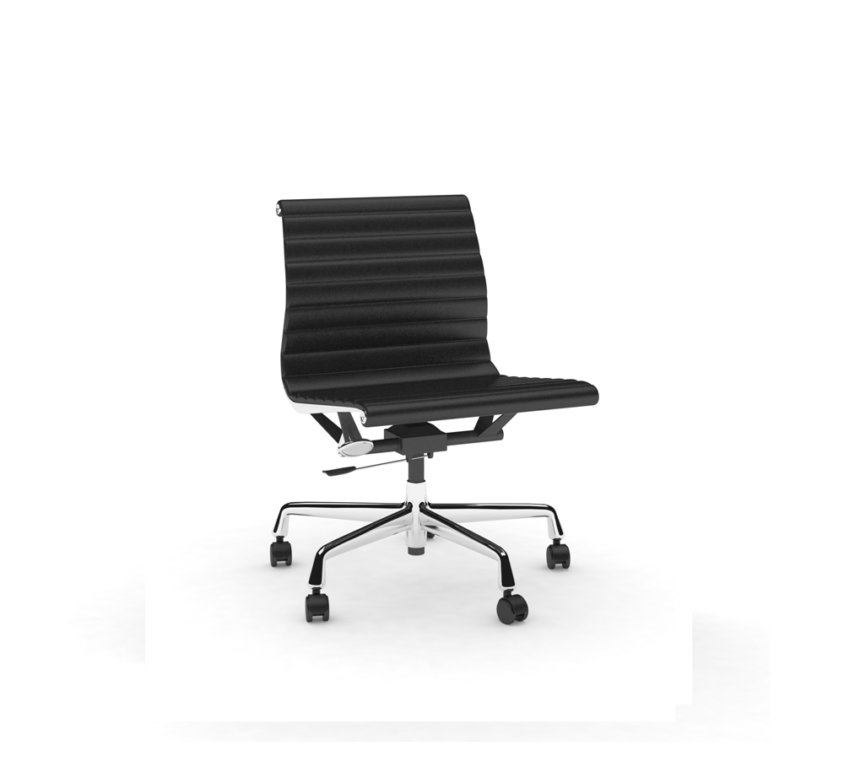 Ergo/Task Chair WITH NO ARM