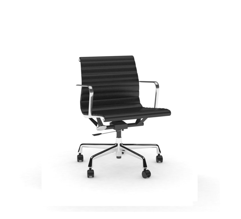Ergo/Task Chair WITH ARM