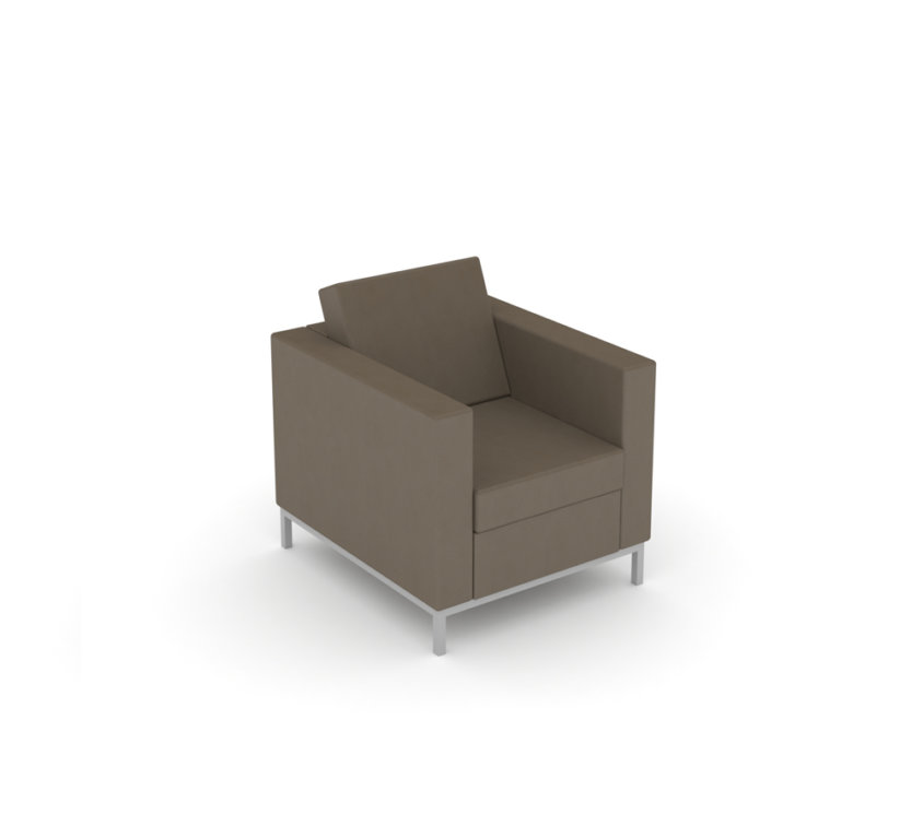 Lounge Chair – Dillon Java