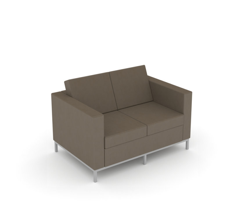 Love Seat – Dillon Java