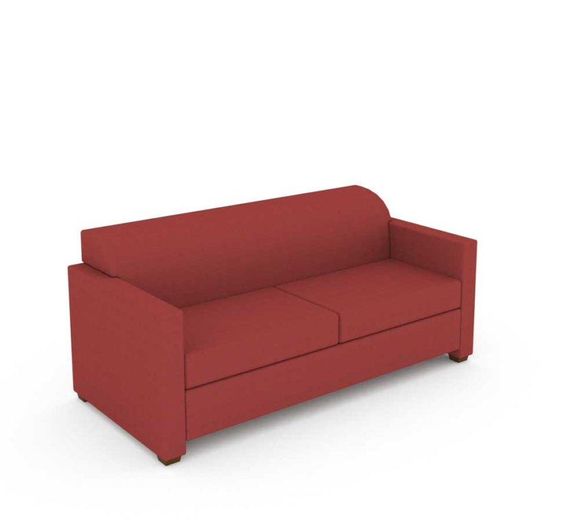 Red Roof Sofa Sleeper