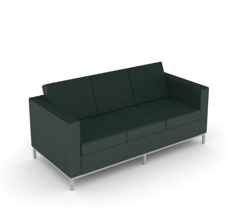 Sofa – Dillon Black