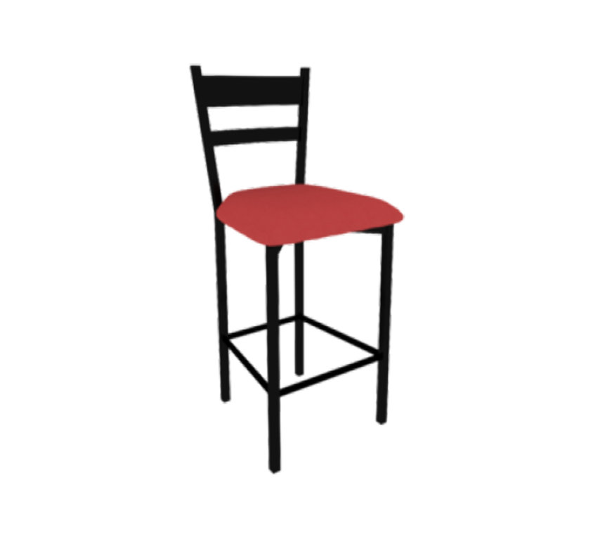 Breakfast Room Bar Chair
