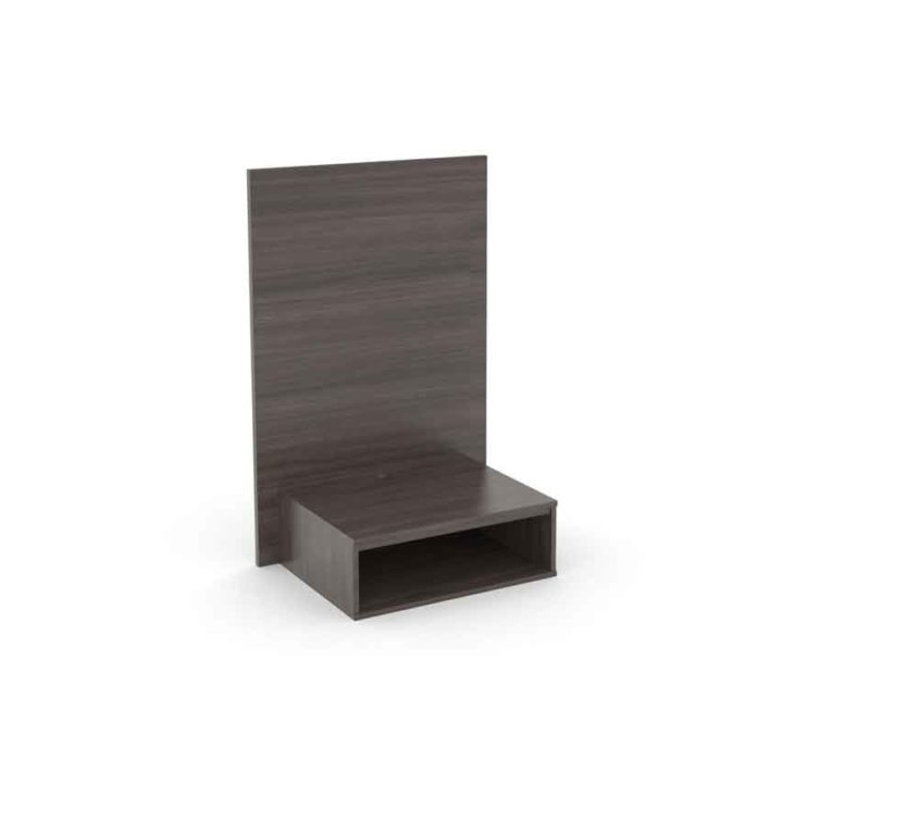 """NIGHT STAND WITH PANELS 36"""""""