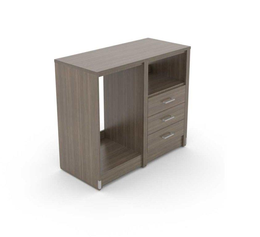 Micro Fridge Cabinet