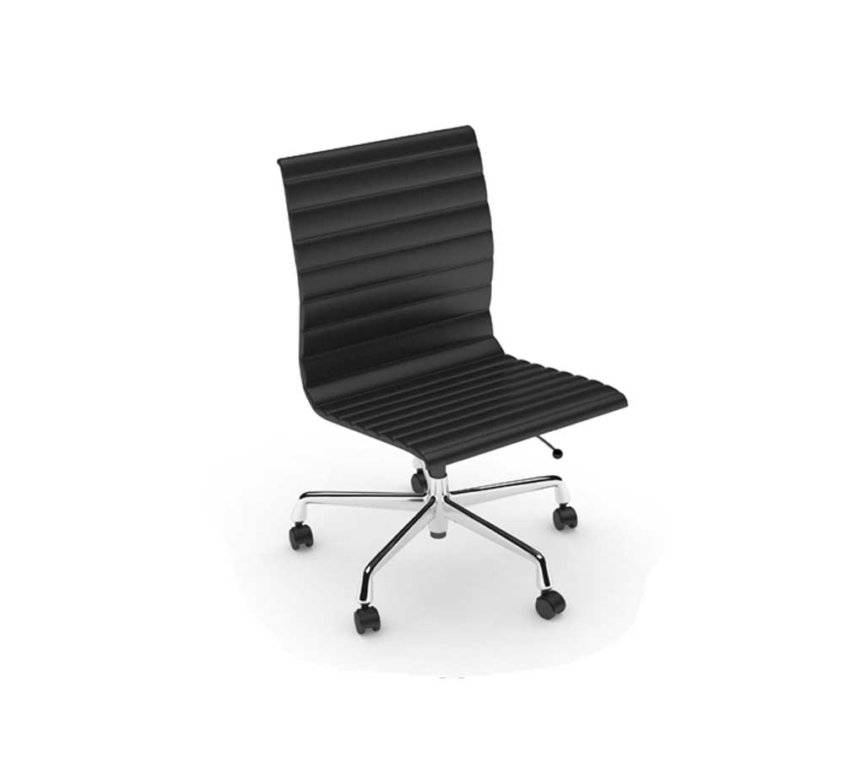 Ergo Task Chair Without arms