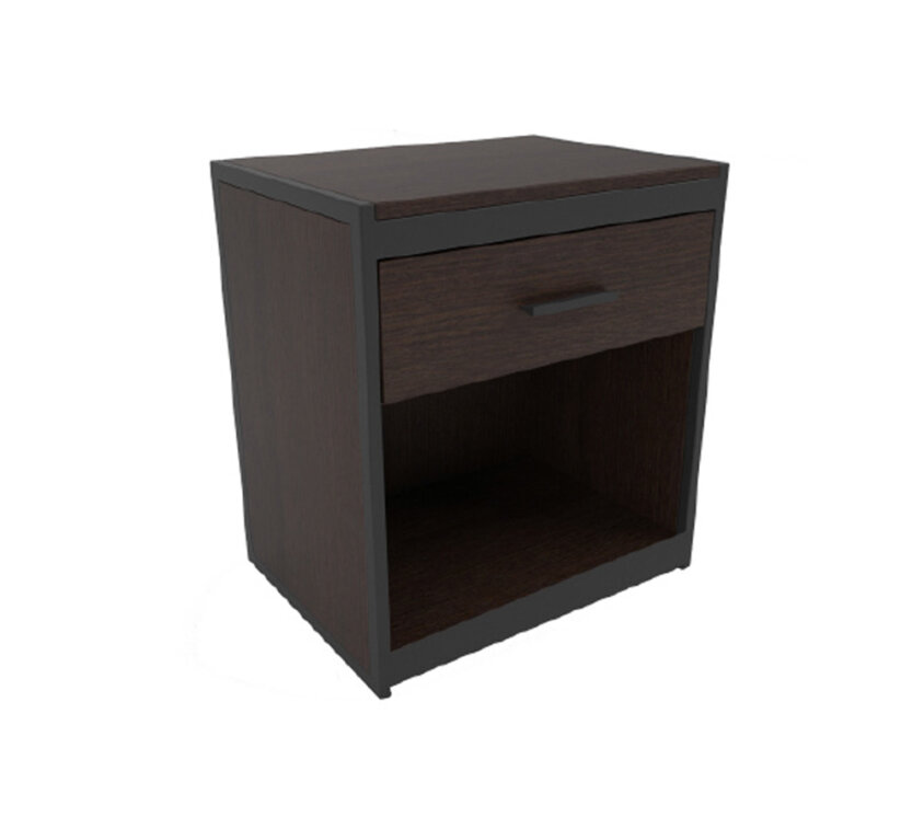 Nightstand Plus